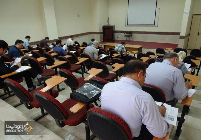 اعلام نتایج آزمونهای ورود به حرفه مهندسی شهریور و مهرماه ٩٩